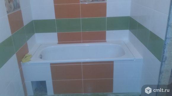 Аккуратно и быстро ванная комната под ключ. Любая сложность. Облицовка плиткой. Штукатурные работы.