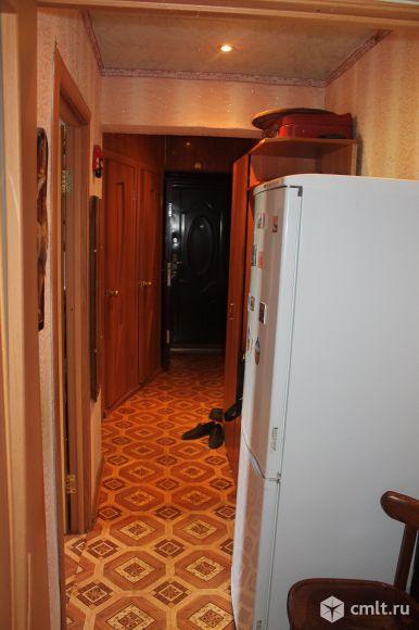3-комнатная квартира 54 кв.м