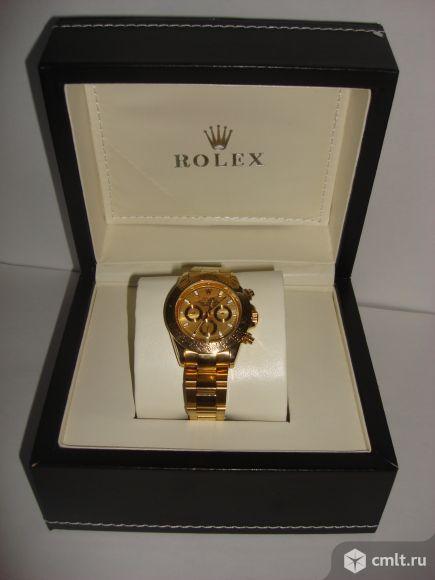 Часы премиум-класса Rolex Daytona.. Фото 4.