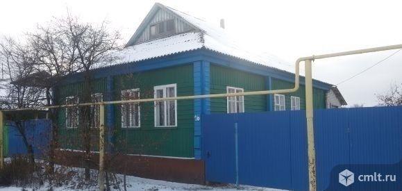 Дом 126 кв.м