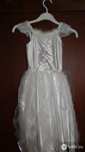 Праздничное платье на любое торжество. Фото 1.