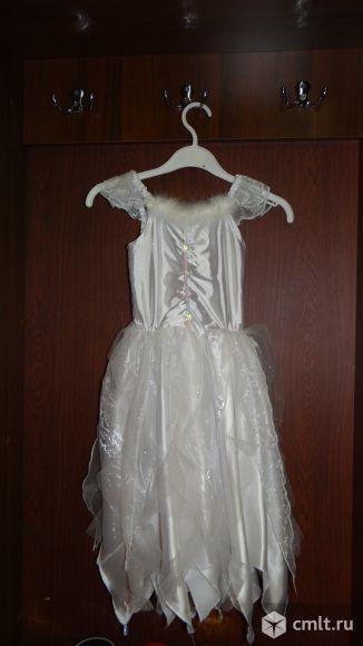 Праздничное платье на любое торжество. Фото 2.