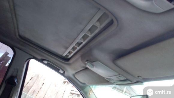 Для Skoda-Octavia 2000 г. в. детали салона, б/у. Фото 1.
