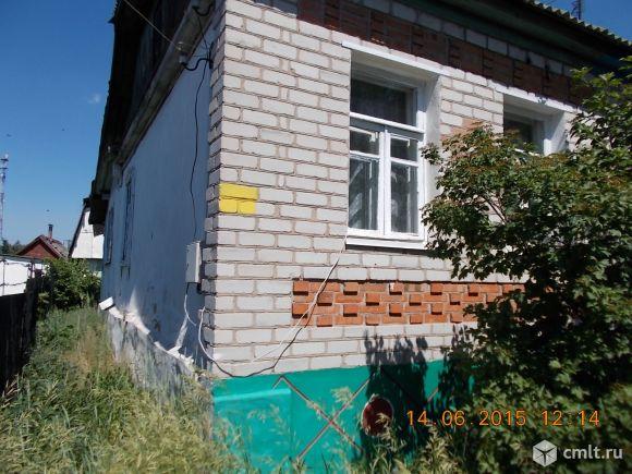 Графская ст., Чкаловская ул., №2в. Полдома, 44 кв.м. Фото 2.