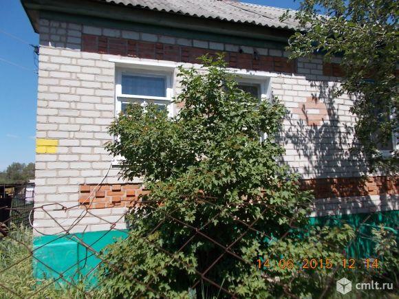 Графская ст., Чкаловская ул., №2в. Полдома, 44 кв.м. Фото 1.