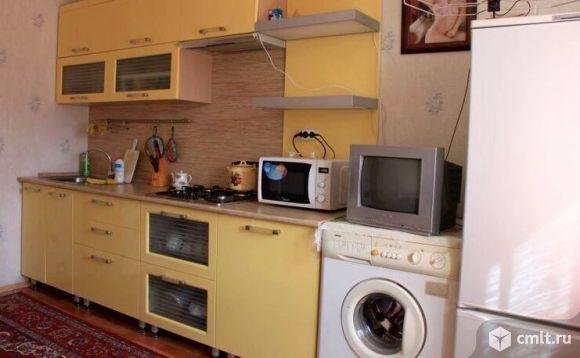 1-комнатная квартира 38 кв.м. Фото 3.