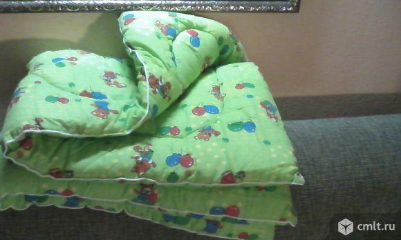 Продажа детского одеяла. Фото 1.