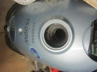Пылесос Samsung 1500w