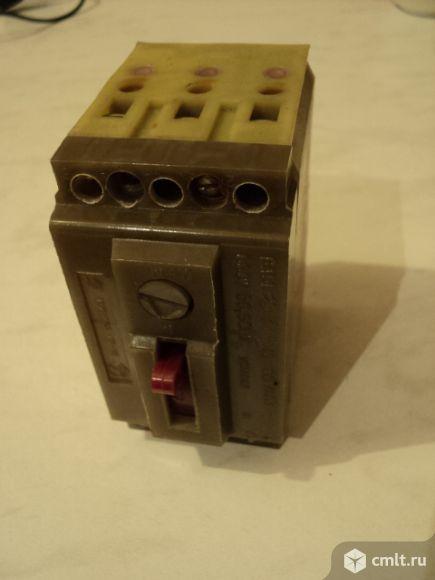 Выключатель автомат ВА51-25-320010