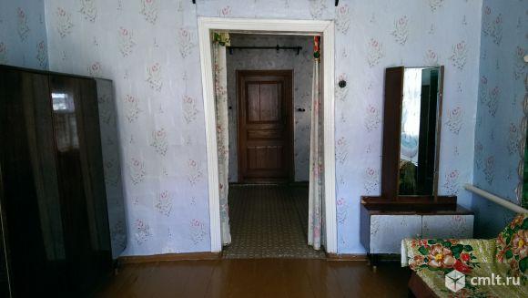 Часть дома 43,6 кв.м. Фото 8.