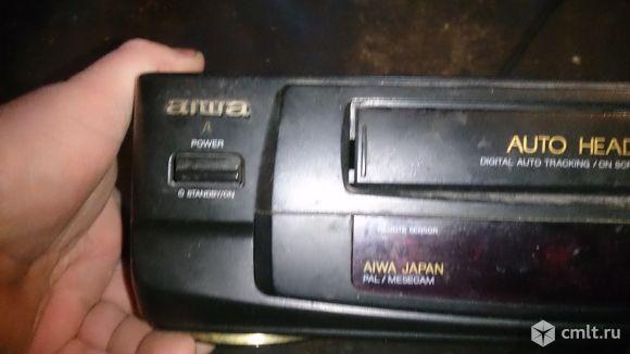 Видеомагнитофон Aiwa