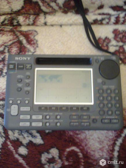Радиоприемник Sony  ICF-SW55