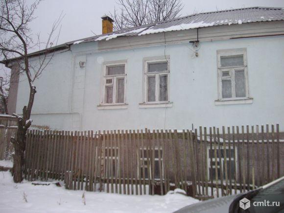 Дом 100,3 кв.м