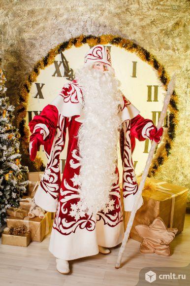 Служба Деда Мороза в Воронеже!