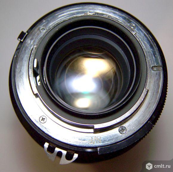 Soligor C/D 35-105/3.5 для Nikon. Фото 7.
