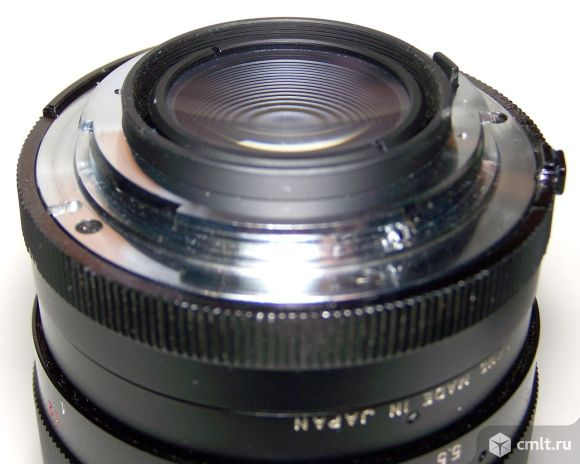 Объективы Vivitar 100/2,8 варианты М42 и Nikon Ai-s. Фото 7.