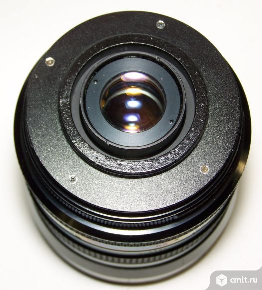 Объективs Vivitar S1 24-48/3.8 vmc, разные на любую систему. Фото 8.