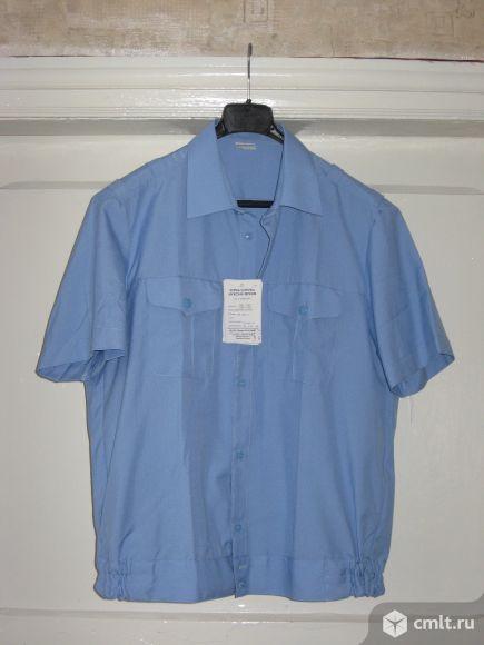 Рубашки форменные. Фото 1.
