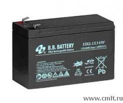 Продам аккумулятор для ИБП. Фото 1.