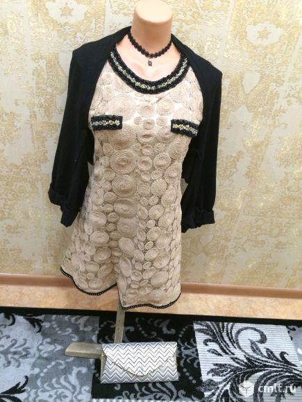 Продаю платье Шанель. Фото 1.