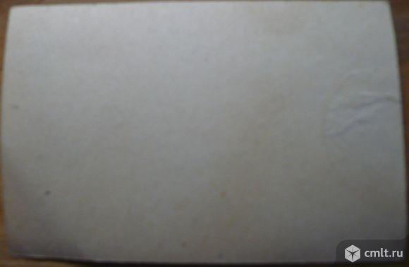 Фотокопия открытки. Общий вид центральной части Сочи. Союзфото. СССР. 1930-е гг. Размер 8,1 x 5,4 см. Фото 4.