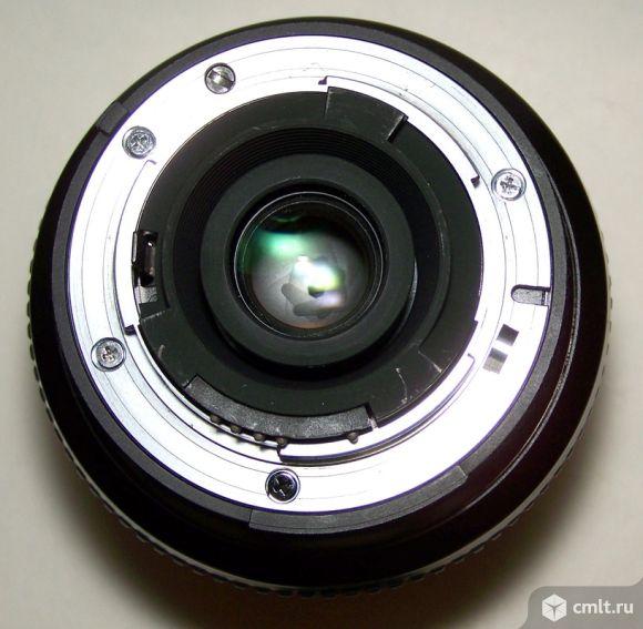 Nikkor AF 24-120/3.5-5.6D, макро-режим + бленда. Фото 5.