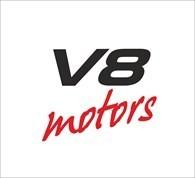 V8 motors, автотехцентр