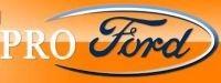 Pro-Ford, продажа автозапчастей