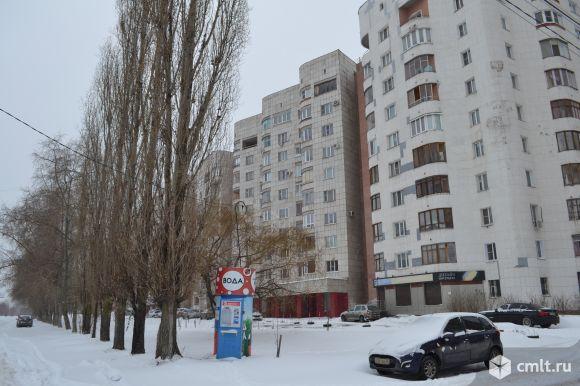 2-комнатная квартира 60,3 кв.м