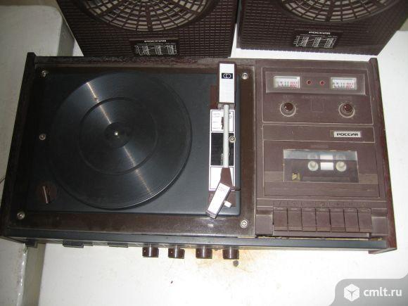 Аудиосистема россия 225