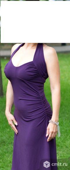 Продаю вечернее платье производства Франции.. Фото 1.