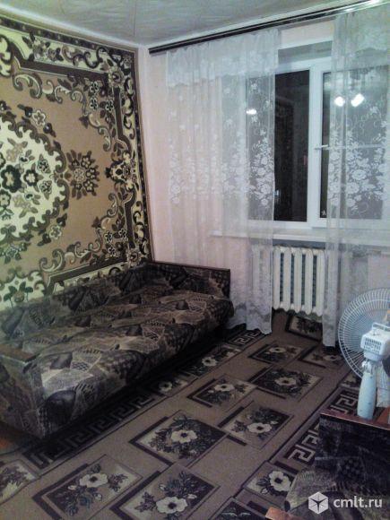 2-комнатная квартира 50,2 кв.м