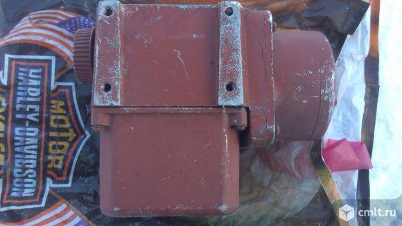 Механизм электрический однооборотный МЭО-16/63-0,25 Р90 220V 50Hz. Фото 1.