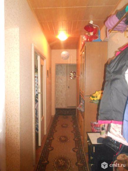 3-комнатная квартира 62,8 кв.м