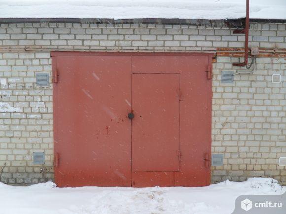 Капитальный гараж 45 кв. м Монолит