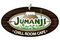 Jumanji, кафе. Фото 1.