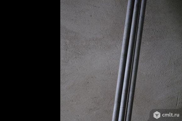 Труба оцинкованная 38. Фото 2.