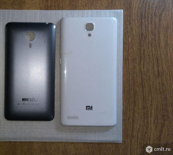 Задняя крышка для Meizu MX4 , Xiaomi Redmi Note 1 3G