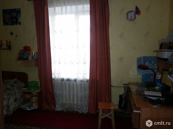 Комната 27 кв.м