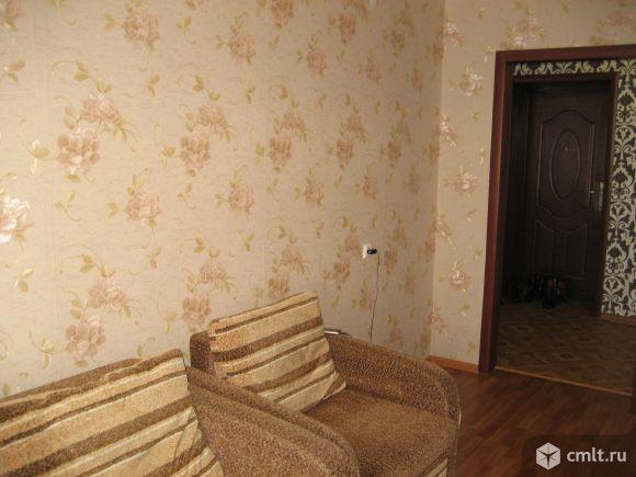 1-комнатная квартира 34 кв.м