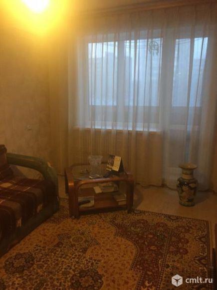 2-комнатная квартира 44,5 кв.м