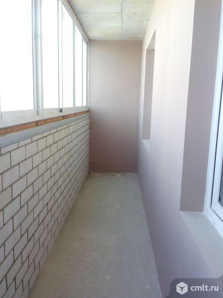 1-комнатная квартира 45,5 кв.м