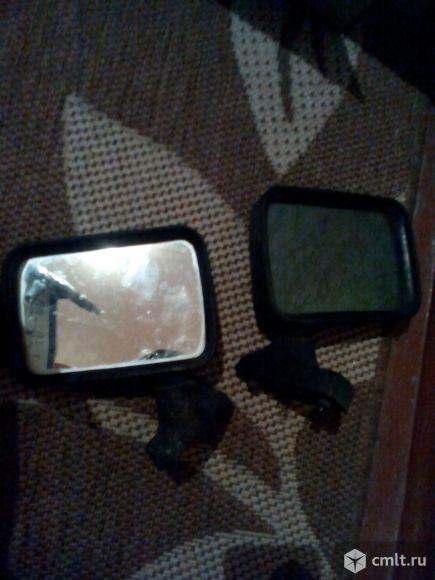 Зеркала заднего вида.. Фото 1.