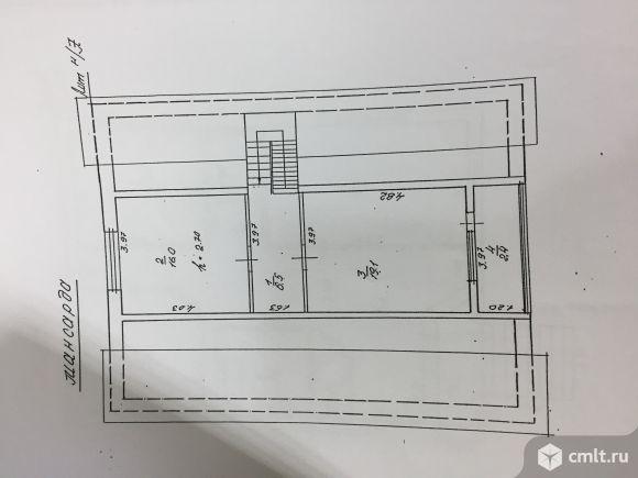 Коттедж 250 кв.м