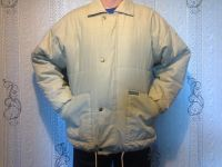 Куртка легкая теплая на синтепоне