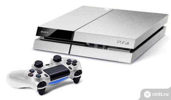 Куплю Sony PS 2,3,4 X-box 360,X-box One