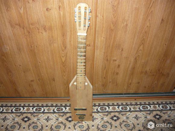 Гитара для обучения