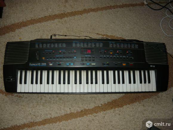 Синтезатор Yamaha R200