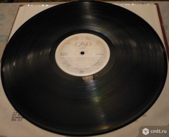 """Грампластинка (винил). Гигант [12"""" LP]. Cano. Eclipse. (P) 1978 A&M Records. SP 9033. Canada.. Фото 8."""