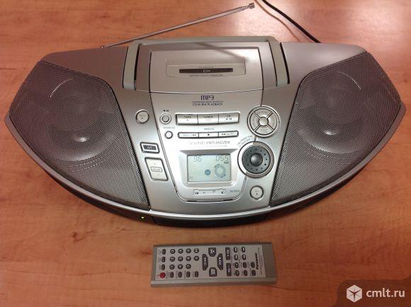 Магнитола Panasonic RX-ES23 (MP3)